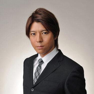 芸能界きってのアニメ好き上川隆也さん「林修の今でしょ!講座」に出演!