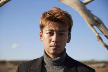竹内涼真さんがサッカーでプロを目指していた大学とサッカー歴は?